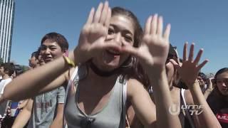 DubVision - Ultra Music Festival Japan 2017
