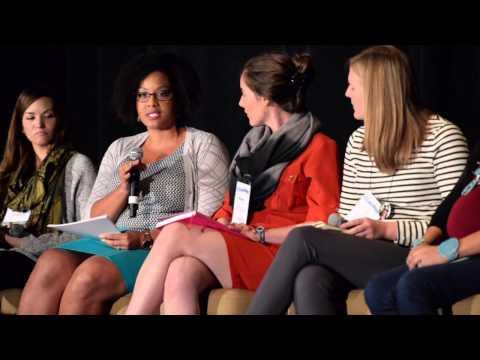TLD Summit, 2015   Partnership Panel