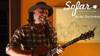 Alex Guthrie - Just a Phase | Sofar Athens, GA