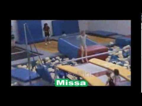 Amazing Young Gymnasts! Erifilly, Sage, Olivia, Rachel, Missa, Annie!