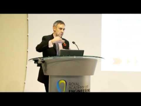 David Farrar - Innovation in Materials - Royal Academy of Engineering - 8 of 9