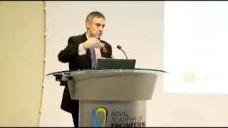 David Farrar - Innovation in Materials - Royal Academy of Engineering - 8 of 9