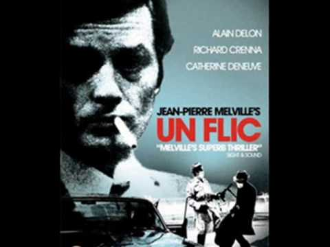 UN FLIC (Dirty Money) - Michel Colombier