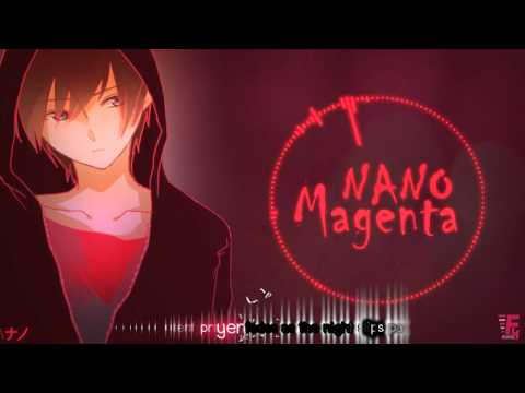 Nano - Magenta