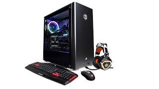 The Best Cyberpowerpc Desktop Computers in 2020