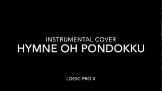 Video Hymne Oh Pondokku | Instrumental | Cover download MP3, 3GP, MP4, WEBM, AVI, FLV Oktober 2017