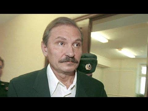 Morte de Nikolai Glushkov dá origem a investigação por homicídio