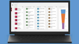 Working offline with Dynamics 365