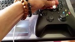 Xbox One Controller On Windows 7, 8, 8.1 Quick and Easy Setup