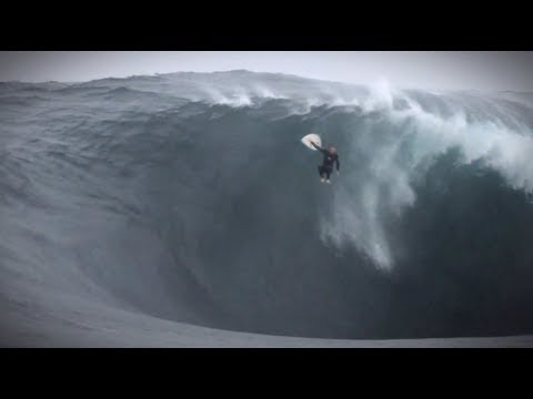 Worst Wipeouts! Billabong XXL 2013 Epic Fails