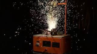 Сварочная машина для контактной стыковой сварки ленточных пил, прутков, проволок и стержней(Сварочная машина для контактной стыковой сварки ленточных пил, прутков, проволок и стержней., 2016-05-21T19:21:06.000Z)