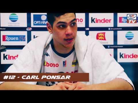 Pro B (J13) - Rouen vs Blois