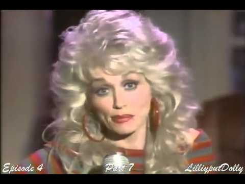 Dolly Parton - Travellin Man on The Dolly Show 1987/88 (Ep 4, Pt 7) mp3