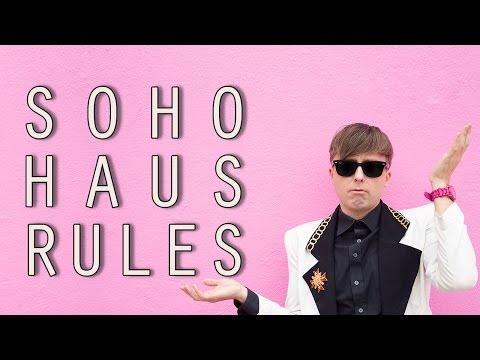 SOHO HAUS RULES | Season 1 | Sizzle 1
