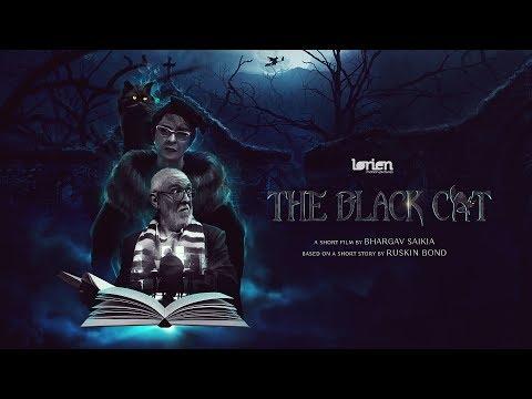 The Black Cat | Short Film (HD) | Ruskin...