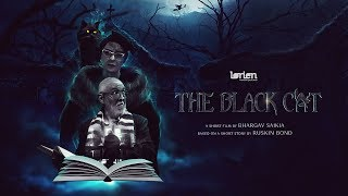 The Black Cat | Short Film (HD) | Ruskin Bond | Tom Alter, Shernaz Patel