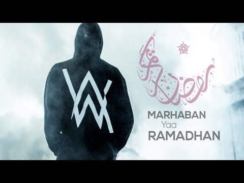 Faded Alan Walker Remix Ramadhan Edition - LaunchPad Cover