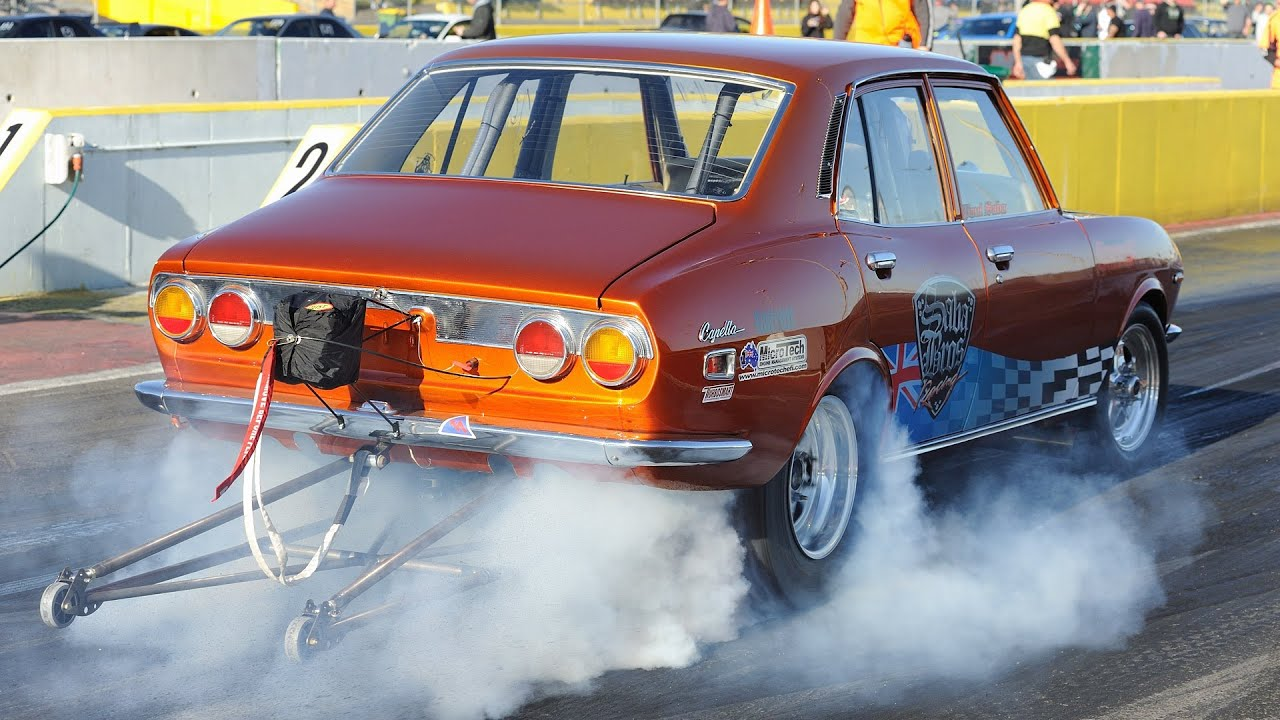 Mazda Rx2 13b Turbo Runs 9s Youtube
