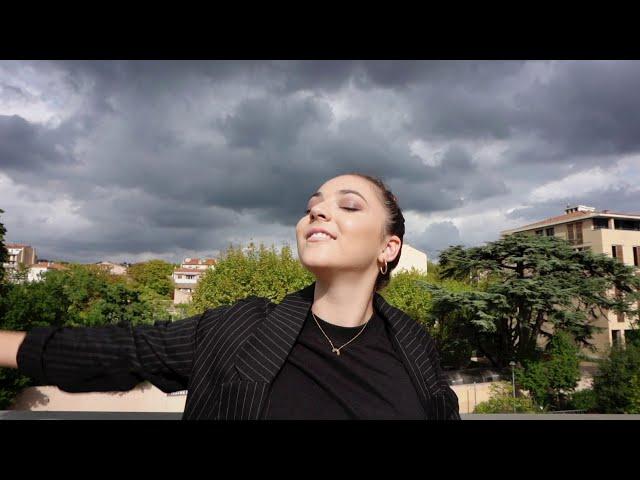"""CLIP VIDEO """"JE SAIS PAS VOUS"""" Claudio Capéo CHOREGRAPHE SANDRA VEERSE"""