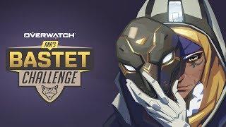 Ana's Bastet Challenge | Overwatch