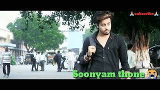 Okatayyaka ontariga Unte aa Pranam full telugu song with layers