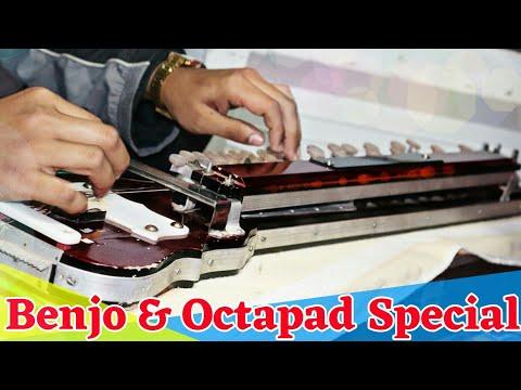 Sher Baja VS Bollywood Songs - Tiranga Dhumal | Benjo & Octapad Mix | Benjo Dhumal 2018
