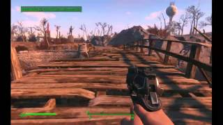 Fallout 4 - 008 - Ваш заказ принят квест