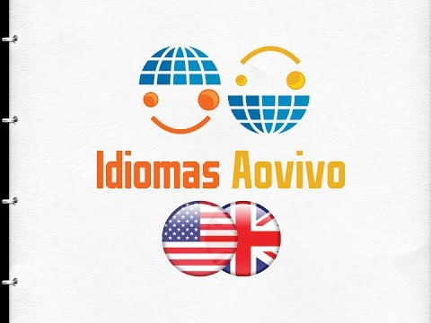 Spelling Differences Between American and British English | Idiomas Ao Vivo