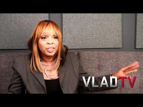 Rah Digga Explains the Importance of Lyrics in Hip-Hop