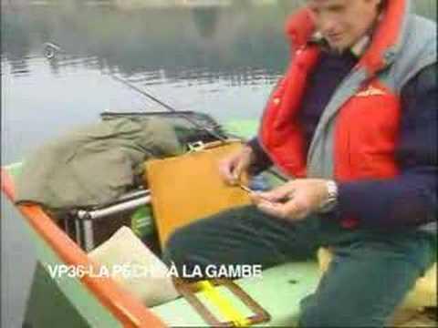 La pêche sur la rivière krapivnya le domaine de Tver