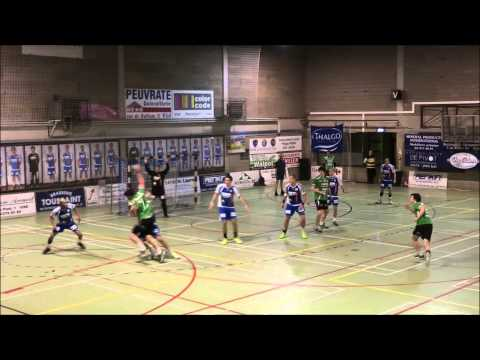 HC Visé BM - Initia Hasselt Second Half