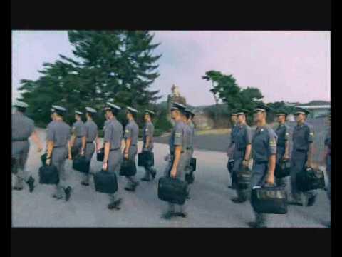 Korea Military Academy (1/2) - YouTube