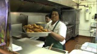 Priscillas Ultimate Soul Food, WGN Chicago