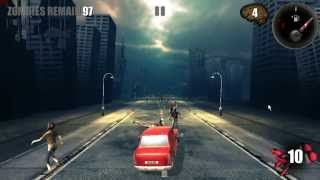 Trabi vs Zombies Game Video