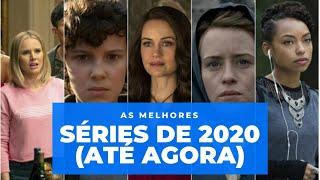 As Melhores Séries de 2020 (Até Agora)