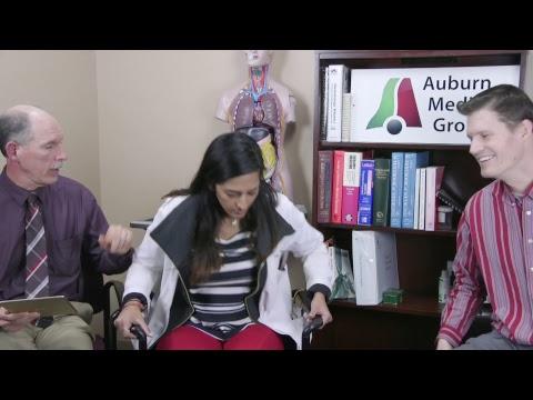 Electronic Medical Records | Auburn Medical Group