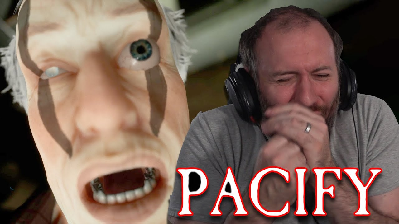 WELCOME TO THE FARM   Pacify Part 4 - YouTube