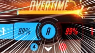 DOWN TO THE WIRE - Overwatch