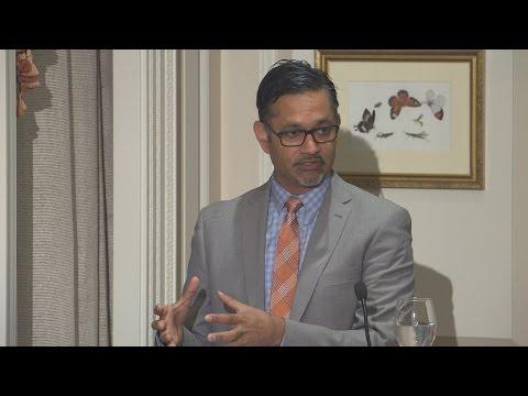 Leading Immigrant Inclusion in Urban America - Ali Noorani