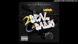 Hybrid - D.T.A feat. Taylor Boy - 2Real4Radio