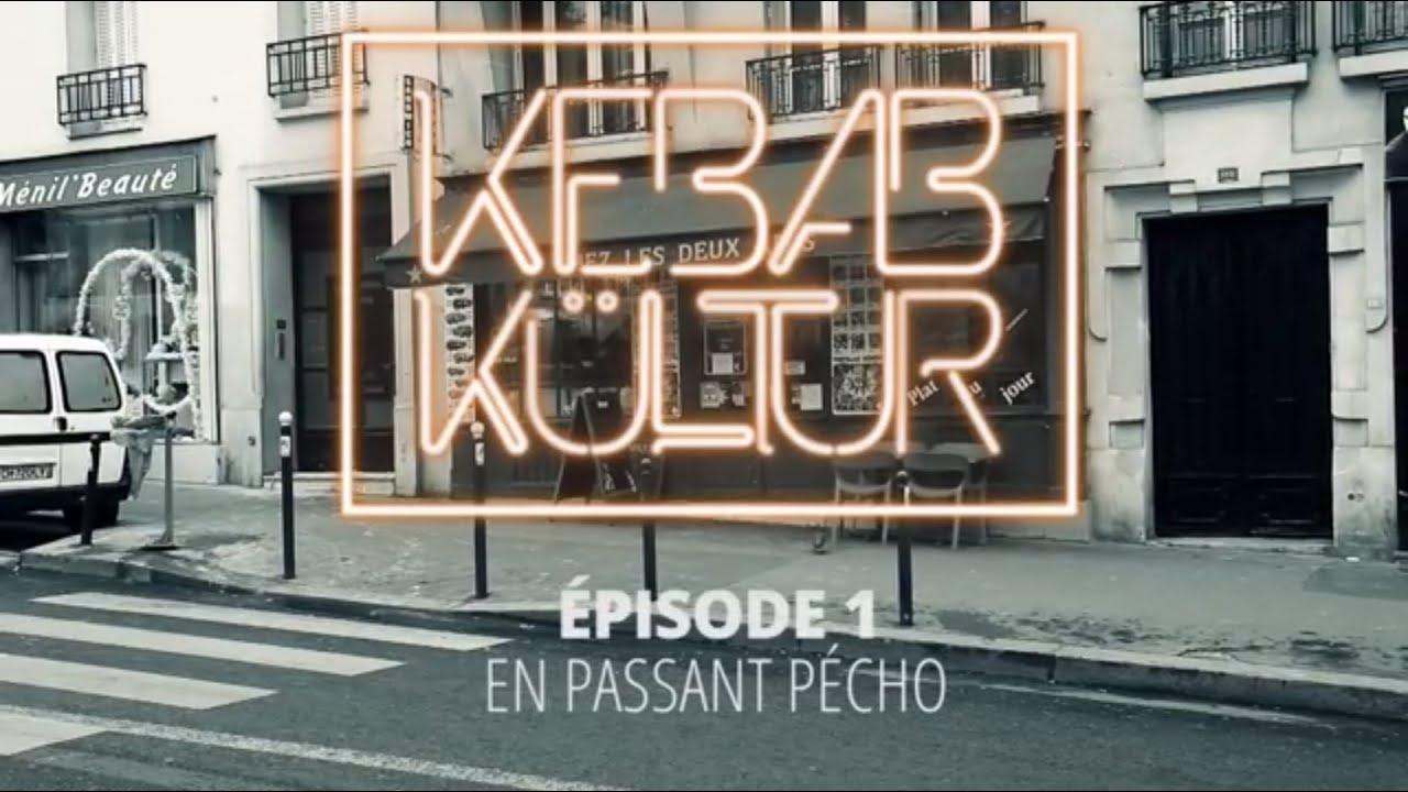 Kebab Kültur ep. #1 - En Passant Pécho