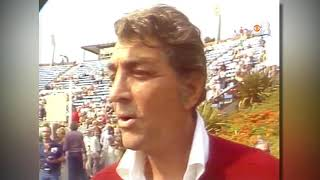 News 8 Throwback 1979: Dean Martin tapes Christmas special at SeaWorld San Diego