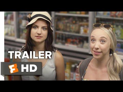 Fort Tilden Official Trailer 1 (2015) - Comedy Movie HD