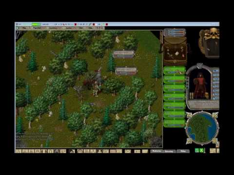 New Players - Making Gold by Keza at Ultima Online Renaissance