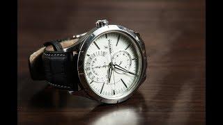 Почему часы носят на левой руке?(До сих пор не знаешь, почему часы носят на левой руке? Смотри это видео! Вконтакте: https://vk.com/public114260466 Facebook:..., 2016-03-09T20:25:24.000Z)
