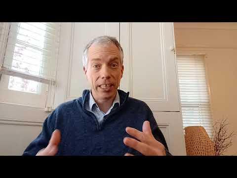 2022 Priscilla & Aquila Conference: Peter Orr promo