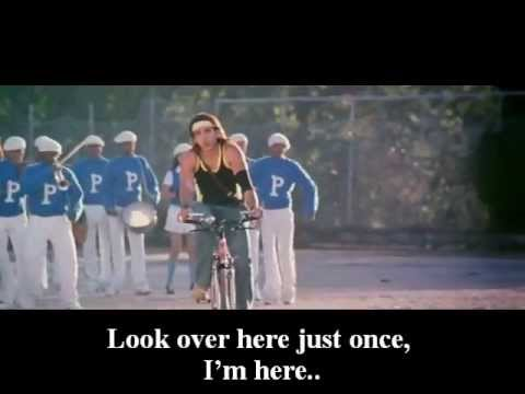 'Main Hoon Na'- Title Song (Movie: MAIN HOON NA- 2004)- With English Subtitle