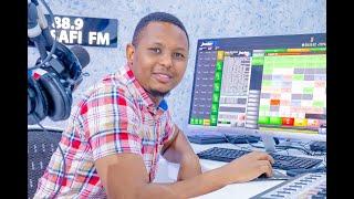 #LIVE :SPORTS  ARENA.   NDANI YA WASAFI FM - 01/09/2020