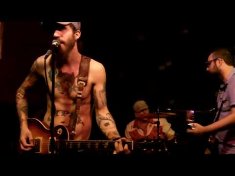 """Kenneth Brian Band """"Prayer For Love"""" Live in NYC 2010"""