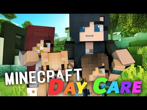 WORLD DOMINATION | Minecraft Daycare [Ep.17 Minecraft Roleplay]